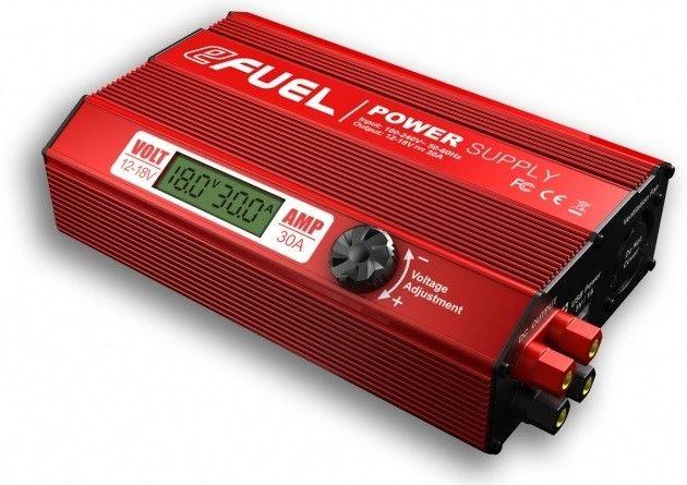 Zasilacz regulowany eFuel 12-18V 30A 540W SK-200013