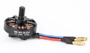 Brushless motor (counter-clockwise) (WK-WS-28-014) Runner 250-Z-15 Runner250-Z-15