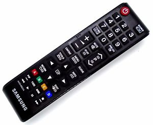 Samsung Remote Commander TM1240 Europe pults