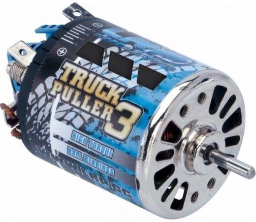 Brushed motor Truck Puller 3 7.2V LRP/57362