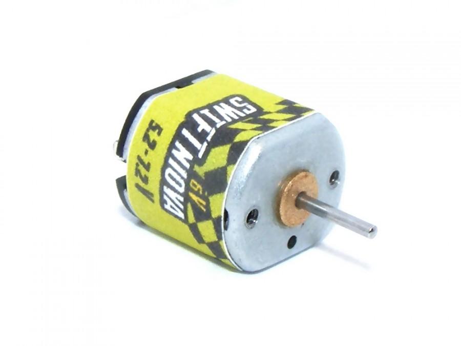 SWIFT N10VA 6V motor GPX/SN10BD6V