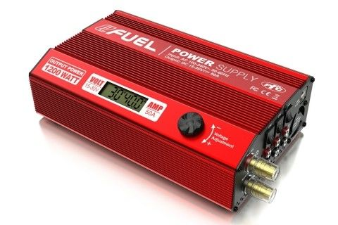 eFUEL zasilacz regulowany 15V-30V 50A 1200W SK-200015-11