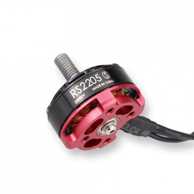 Motor EMAX RS2205S RaceSpec Motor - Cooling Series KV2300 EMA/EMX-MT-1750-2300