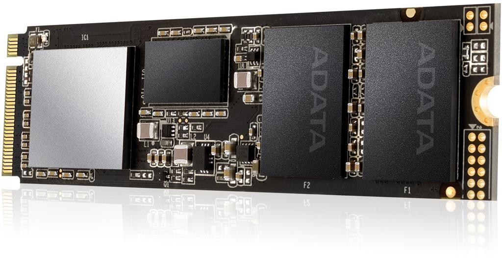 Adata XPG SX8200 PRO SSD 1TB ,PCIe Gen3 x4 , m.2 2280 SSD disks