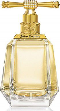 Juicy Couture I Am Juicy Couture EDP 100ml 64178 Smaržas sievietēm