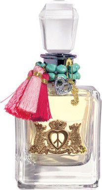 Juicy Couture Peace, Love and Juicy Couture EDP 100ml 719346135733 Smaržas sievietēm
