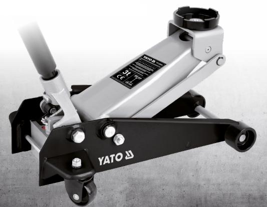 Yato 3t hydraulic lift (YT-17211)