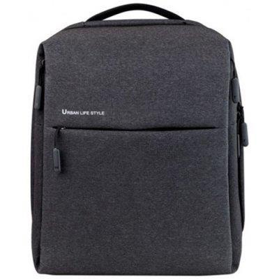 XIAOMI Mi City Backpack (Dark Grey) Tūrisma Mugursomas