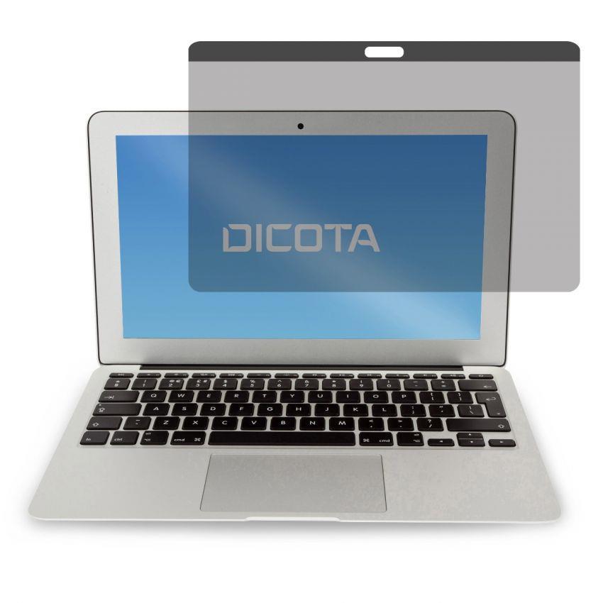 D31589 Blickschutzfilter Framed display privacy filter 33 cm (13 Zoll) (D31589)
