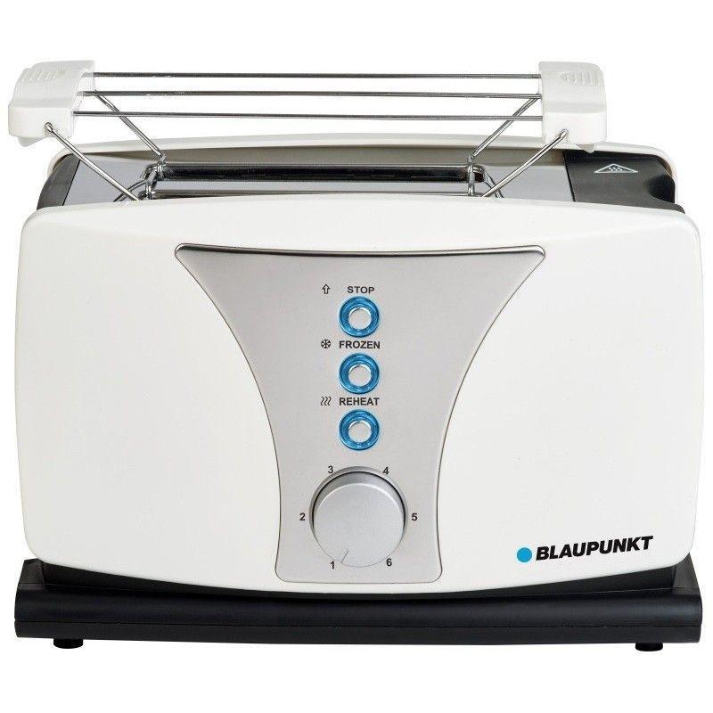 BLAUPUNKT tsp601        TOASTERS 800W Tosteris