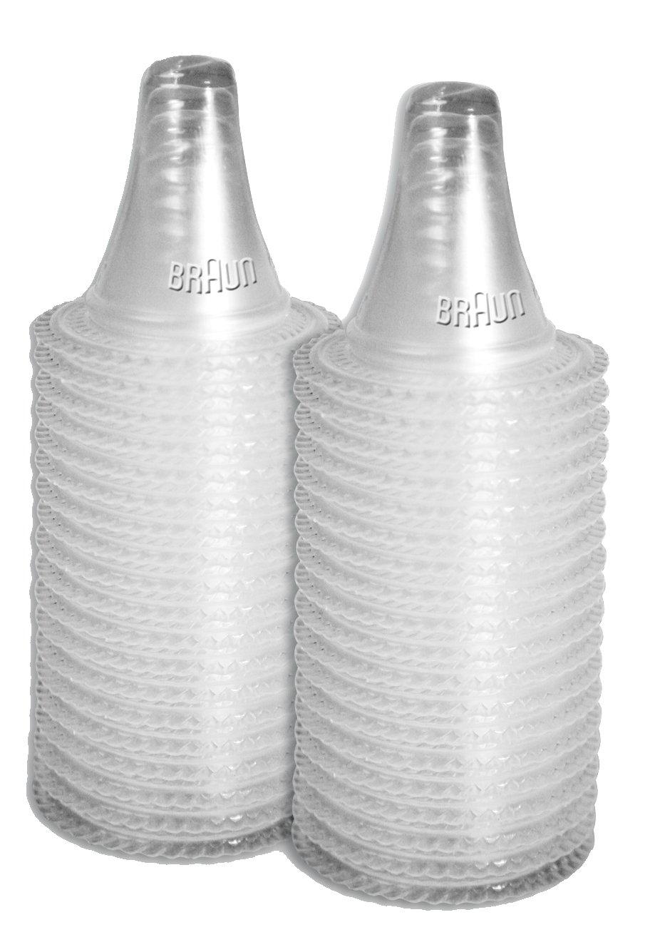 Braun LF-40 40 pc termometrs