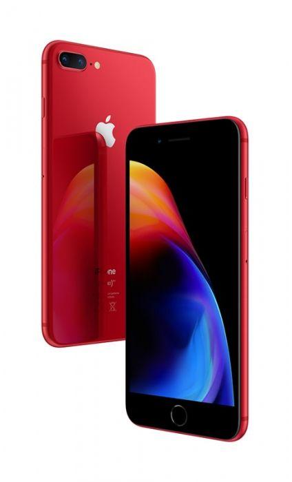 Apple iPhone 8 Plus 64GB RED Mobilais Telefons