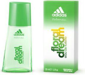 Adidas Floral Dream EDT 50ml 31700519000 Smaržas sievietēm