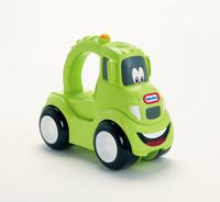 Little Tikes Handle Haulers® Zolte autko Radiovadāmā rotaļlieta