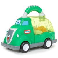 Little Tikes Pop Haulers - Rey Smieciarka Radiovadāmā rotaļlieta