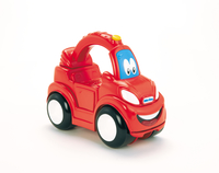 Little Tikes Handle Haulers®Red autko Radiovadāmā rotaļlieta