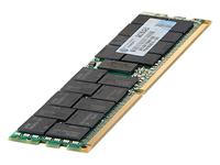 Hewlett Packard Enterprise 8GB Dual Rank x4 PC3L-10600R Refurbished 647897-B21, 606427-001 647897-S21