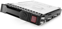 HPE 300GB 6G SAS 15K 2.5in SC ENT HDD cietais disks