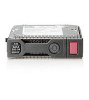 HPE 1TB 6G SATA 7.2k 3.5in SC MDL HDD cietais disks