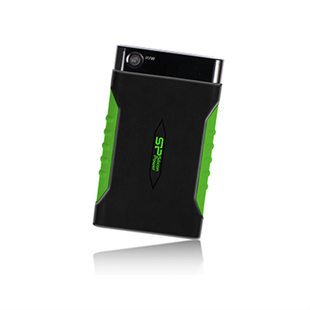 SILICON POWER 2TB ARMOR A15, USB3, 2.5