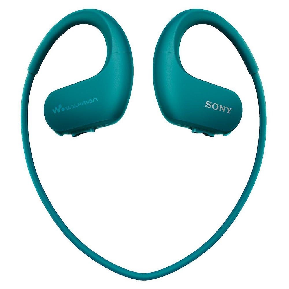 Sony Walkman NWW-S 413 tragbarer MP4 Player Blau MP3 atskaņotājs