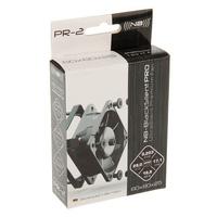 Noiseblocker BlackSilent Pro Fan PR-2 - 60mm ventilators