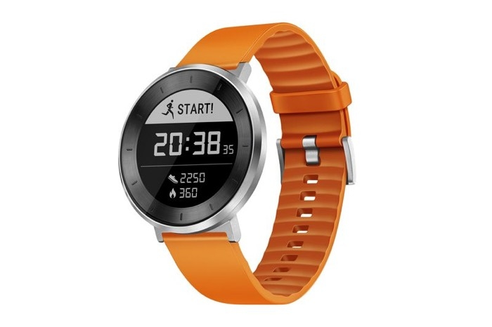 Watch HUAWEI FIT Watch Orange Small 6901443155286 Viedais pulkstenis, smartwatch