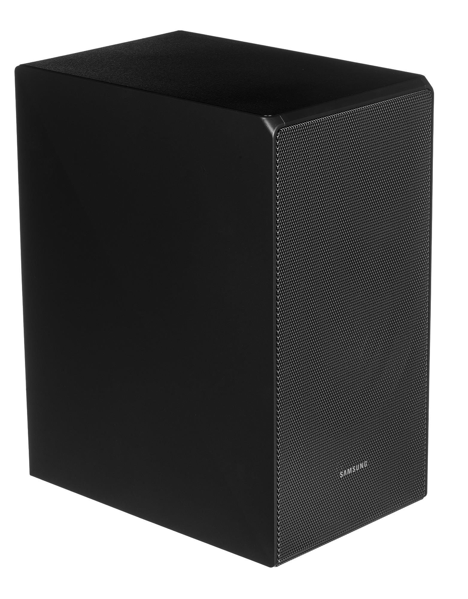 SAMSUNG HW-N650/NE Soundbar mājas kinozāle