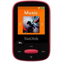 Clip Sport 8GB Pink MP3 atskaņotājs