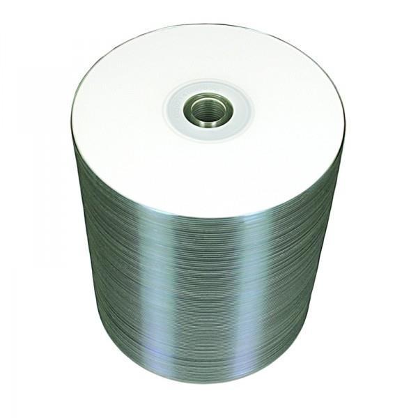 CD-R ESPERANZA [ spindle 100 Printable ] (RITEK) matricas