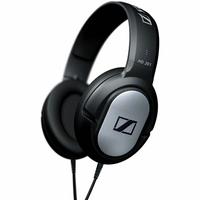 SENNHEISER HD 201 headphones austiņas