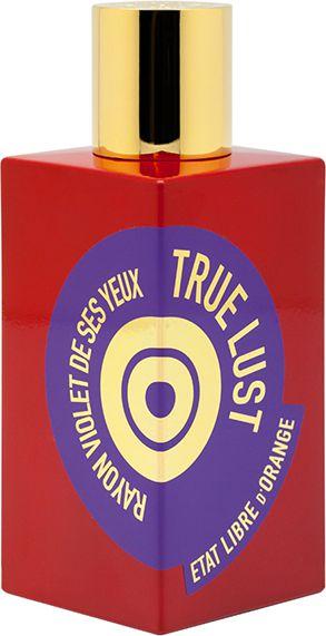 Etat Libre dOrange True Lust Rayon Violet De Ses Yeux EDP 100ml 3760168591235