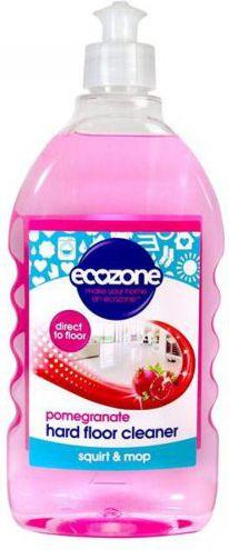 Ecozone Plyn do mycia wszystkich rodzajow podlog (ECZ01051) ECZ01051 Sadzīves ķīmija