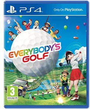 Everybody's Golf 7 9859567