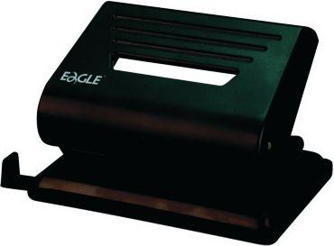 Dziurkacz Eagle Dziurkacz Eagle 837, 20 kart. czarny  (21K006A) 21K006A