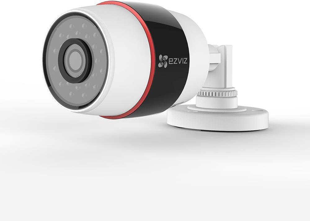 EZVIZ C3S (4mm) WiFi (CS-CV210-A0-52WFR(4mm)) novērošanas kamera