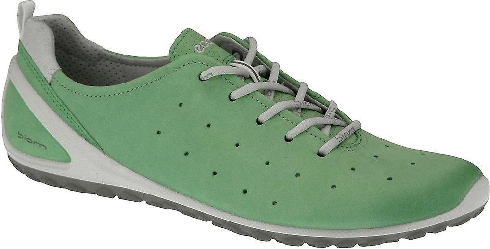 Ecco Buty damskie Biom Lite zielone r. 36 80200359503