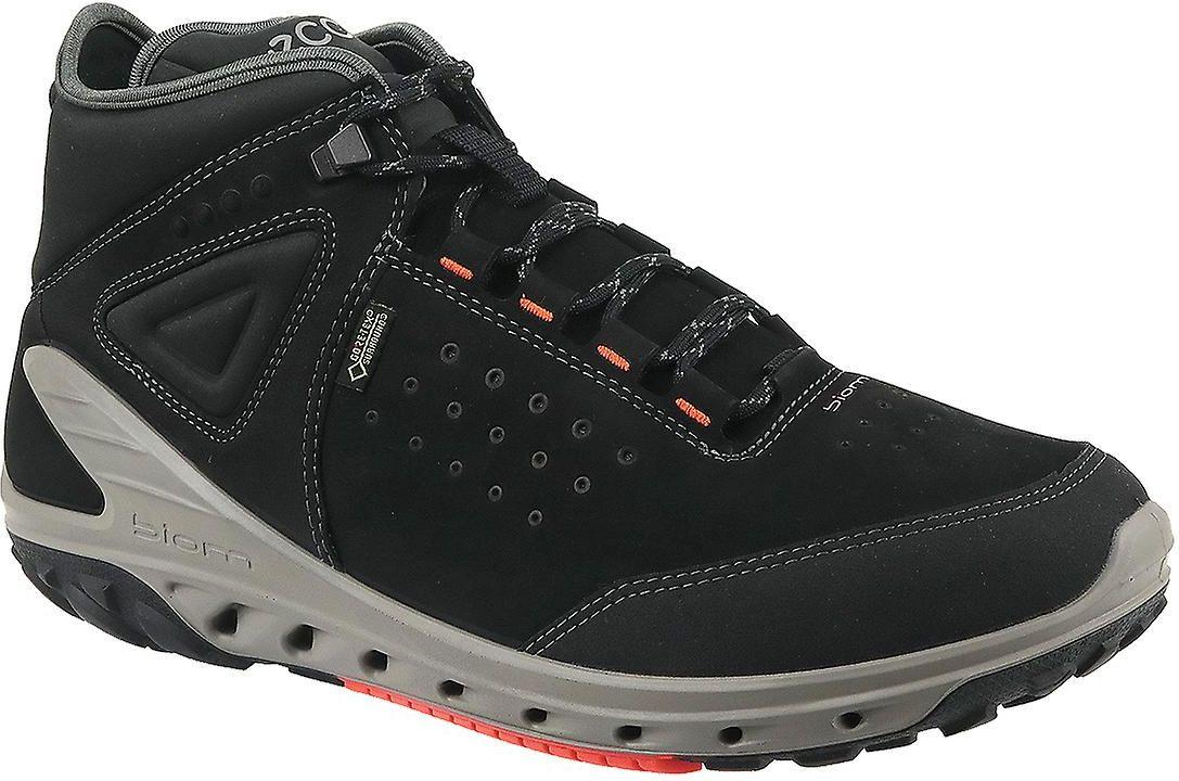 Ecco Buty meskie Biom Venture czarne r. 44 (82073451707) 82073451707 Tūrisma apavi