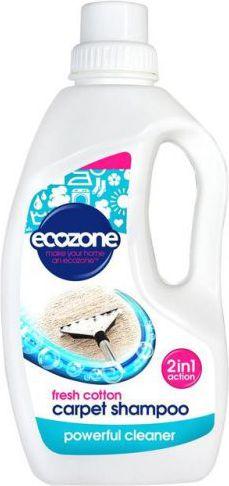Ecozone Szampon do czyszczenia dywanow, 1000ml (ECZ01044) ECZ01044 Sadzīves ķīmija