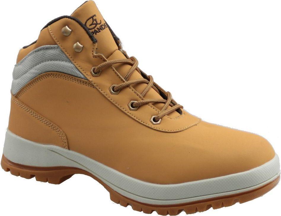 Expander Buty meskie Golden Rust bezowe r. 43 (9WL6020) 9WL6020 Tūrisma apavi