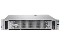 HPE DL180 Gen9 E5-2623v4 12LFF Svr 833974-B21 serveris