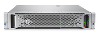 HPE ProLiant DL380 Gen9 E5-2620v4 serveris