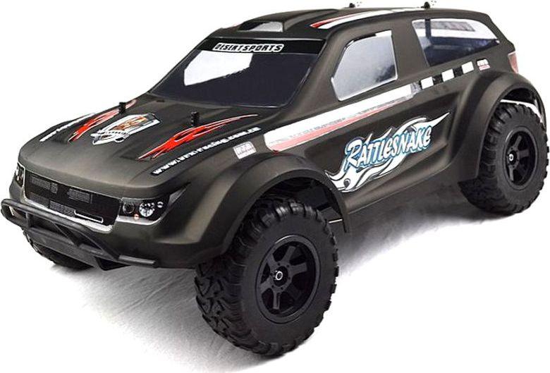 VRX Racing Rattlesnake EBL 2.4GHz RTR (VRX/RH1040) VRX/RH1040 Radiovadāmā rotaļlieta