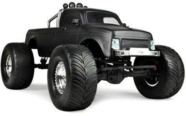 VRX Racing Monster Truck RH1046 1:10 off-road 4WD 2.4GHz RTR (VRX/RH1046) VRX/RH1046 Radiovadāmā rotaļlieta