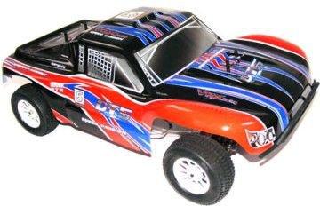 VRX Racing DT5 EBD 2.4GHz (VRX/RH1018) VRX/RH1018 Radiovadāmā rotaļlieta