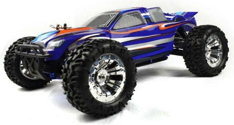 VRX Racing Sword EBL PRO 2.4GHz - bezszczotkowy carbon (VRX/RH1013PR) VRX/RH1013PR Radiovadāmā rotaļlieta