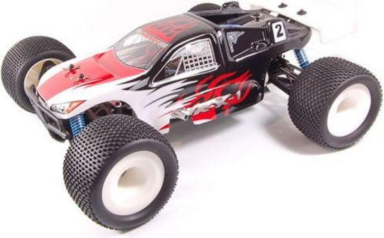 VRX Racing -1E 2.4GHz - bezszczotkowy (VRX/RH811) VRX/RH811 Radiovadāmā rotaļlieta