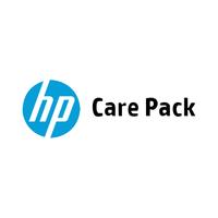HP 4 Jahres Care Pack U7927E NBD 9x5 T510/620