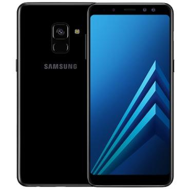 Samsung Galaxy A6 Plus 2018 32GB Android black Mobilais Telefons