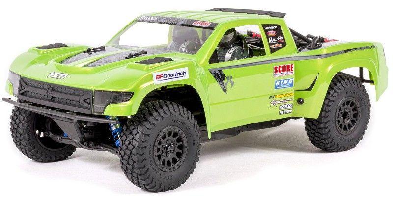 Axial Yeti SCORE Trophy Truck 1:10 4WD ARTR AX90050